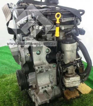 Motor 1,4TDi AMF 55kw 75ps, VW Polo 6N, Lupo