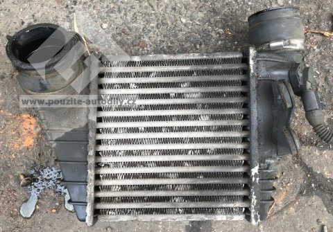 Intercooler 1J0145803A VW Bora, Golf IV